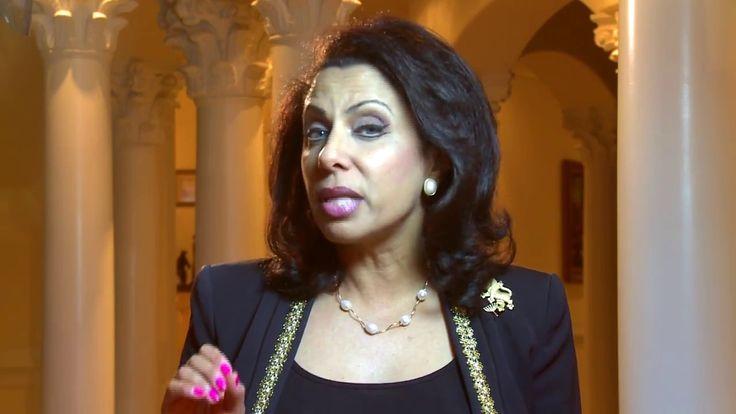 Brigitte Gabriel's Israel Response to John Kerry