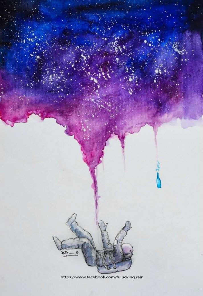 80 Simple Watercolor Painting Ideas Watercolor Illustration