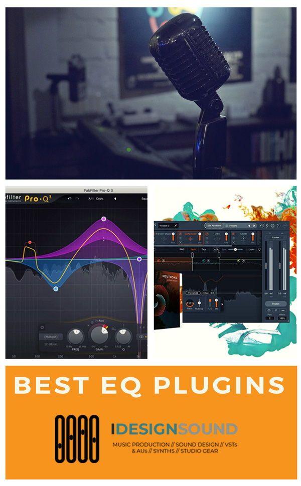 Best Eq Plugins Plugins Slate Digital Best