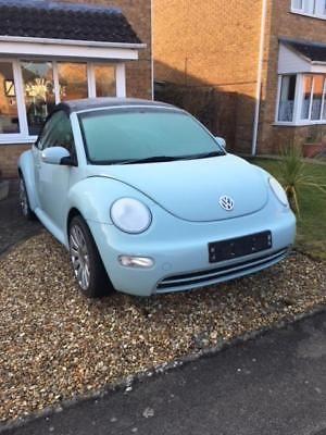 eBay: Volkswagen Beetle Cabriolet **RARE DUCK EGG BLUE** #vwbeetle #vwbug #vw