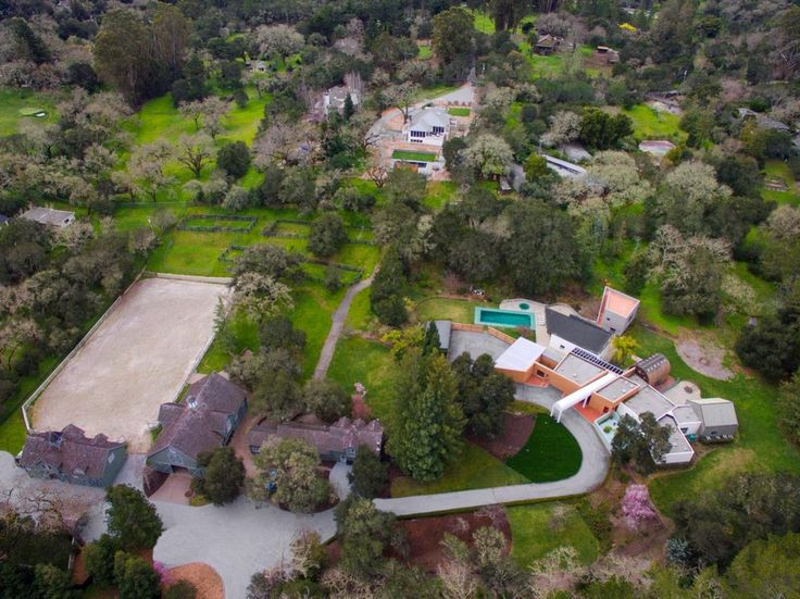 Canada Rd, Woodside, CA 94062 -  $14,995,000 Home for sale, House images, Property price, photos