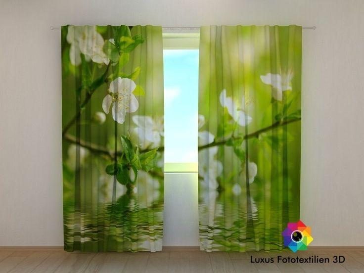 Die besten 25+ Gardinen online Ideen auf Pinterest Gardinen - gardine wohnzimmer modern