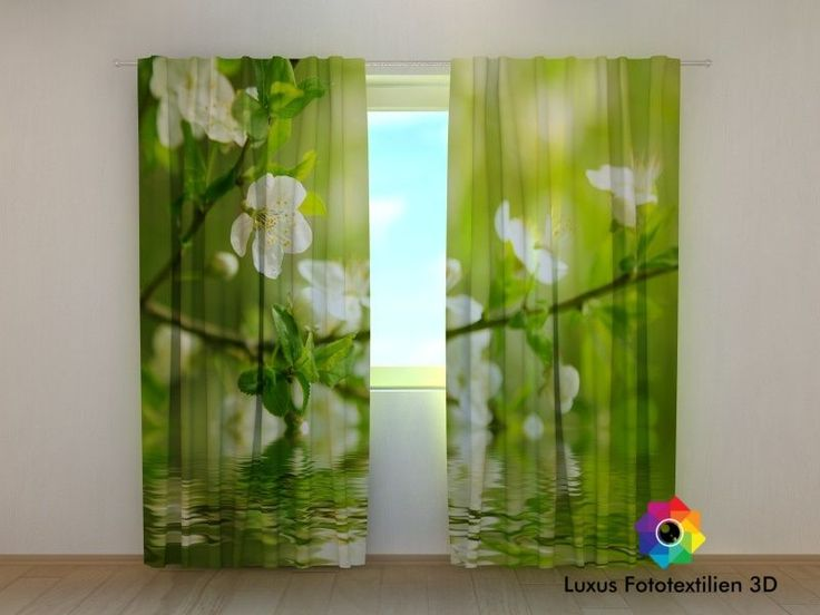274 best Fotogardinen 3D images on Pinterest