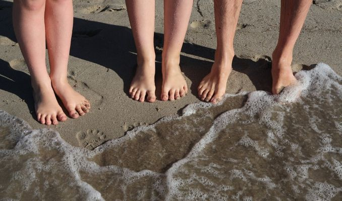 platges nudistes costa brava