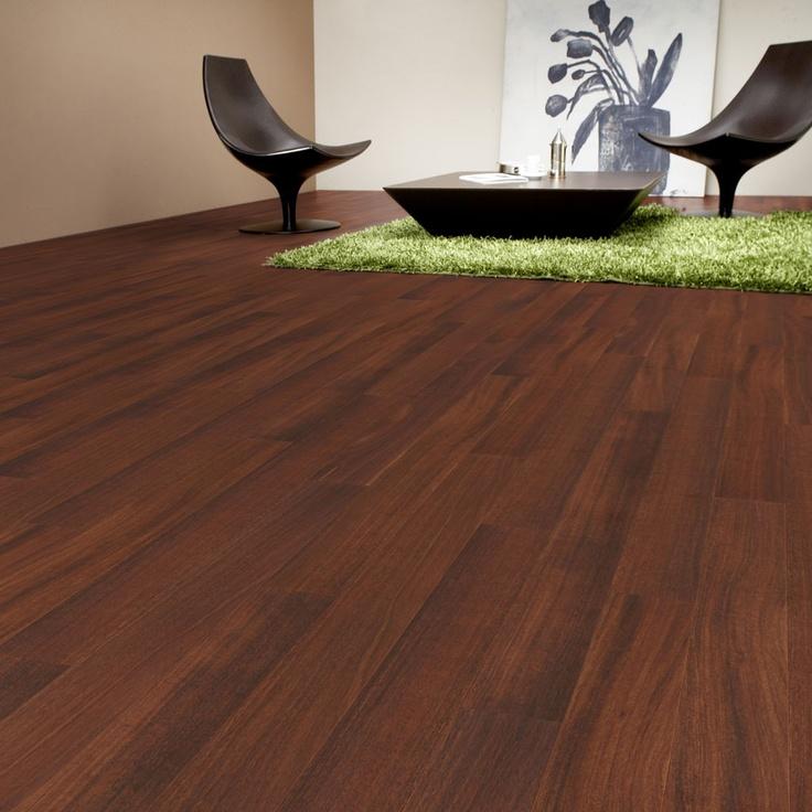 Extraordinary Design Exotic Wood Floor