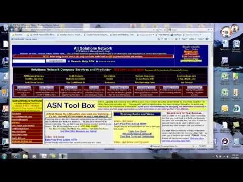 ASN Overview 2
