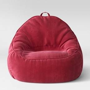 If Youre Looking For A Structured Bean Bag Chair Your Childs Room Then Grab This XL With Removable Cover From PillowfortTM