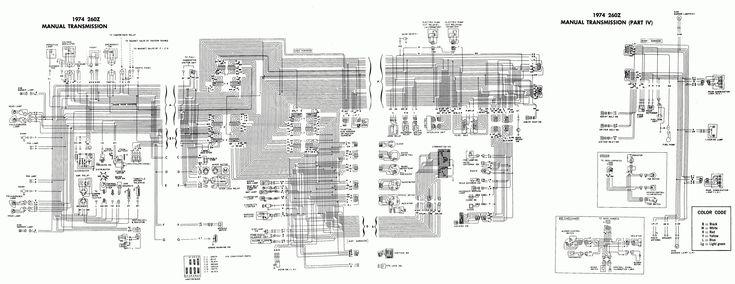 12  280z Engine Wiring Harness Diagram