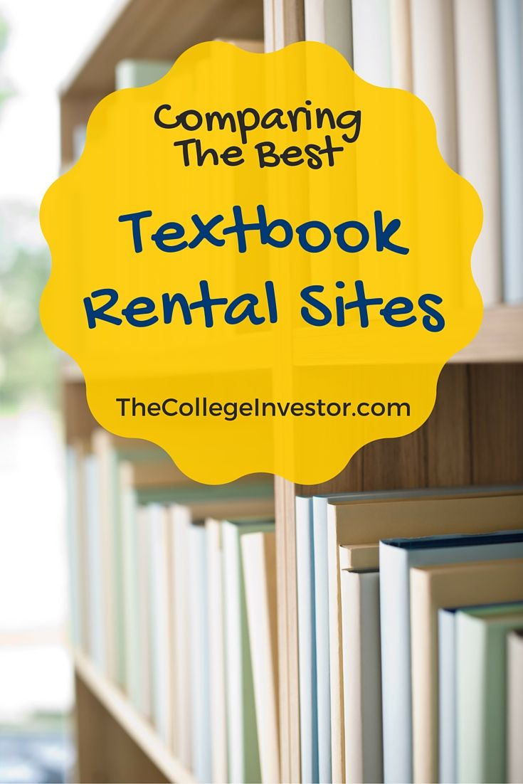 We compared the best college textbook rental companies, including Amazon, Half.com, Chegg, College Book Rentals, and eCampus to find the best.