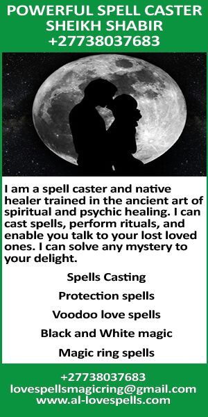 Powerful Love Spells That Really Work