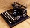 vintage typewriters for sale