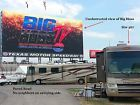 Texas Motor Speedway Infield Camping OReilly Auto Parts 500 Weekend
