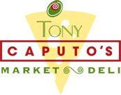 Tony Caputo's Market & Deli is Salt Lake City's leading purveyor of distinctive Regional Italian and Southern European foods.