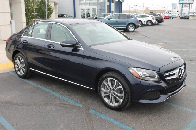 Valley Imports Fargo >> 1000+ ideas about Mercedes Benz C300 on Pinterest ...