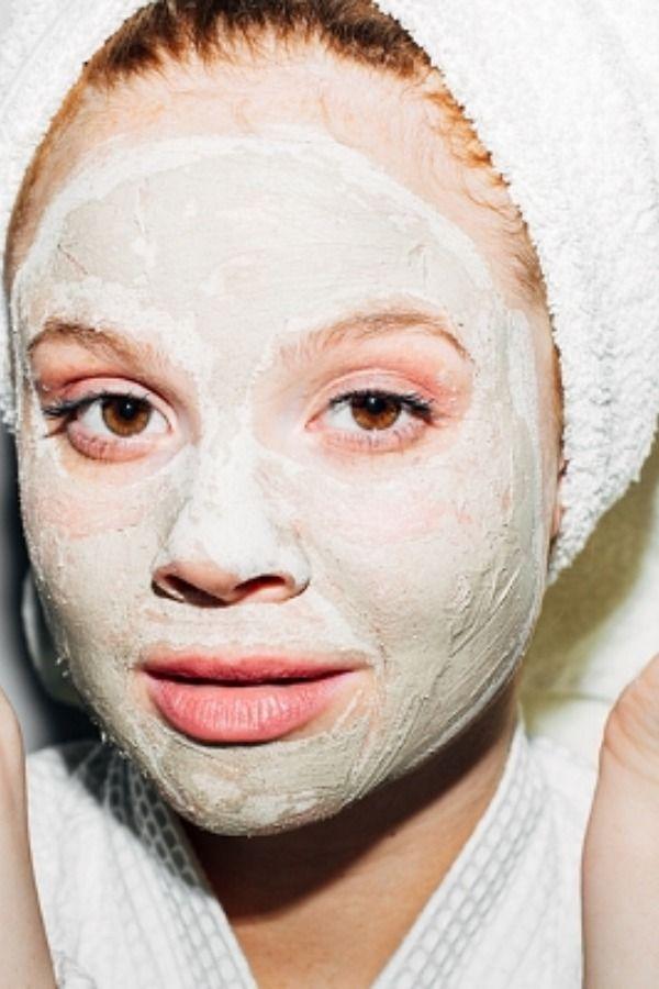 علاج حبوب الوجه ١٠ طرق بسيطة تخلصك من حب الشباب سريع ا Beauty Skin Beauty Skin