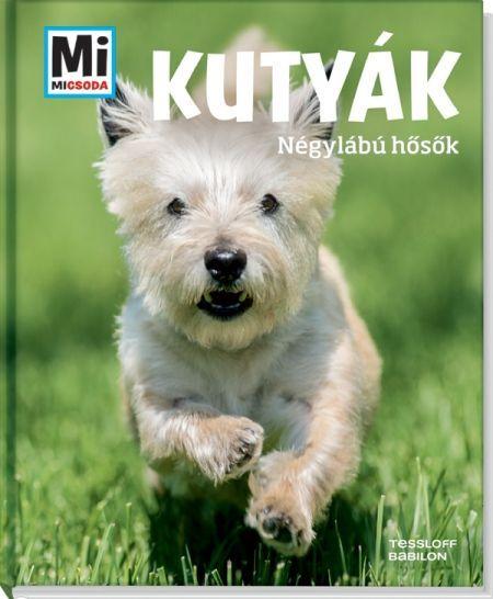 http://sokatolvasok.hu/kutyak-negylabu-hosok-mi-micsoda-a-sorozat  Kutyák - Négylábú hősök - Mi MICSODA A sorozat