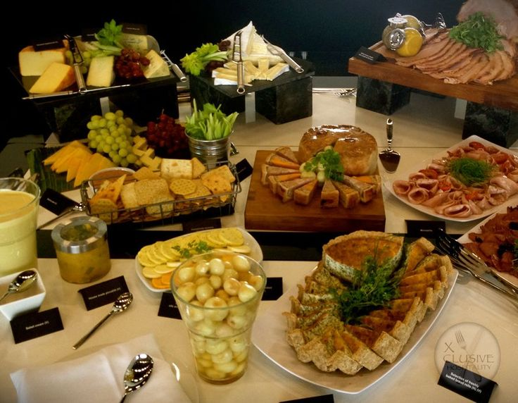 Xclusive Ploughmans 'Buffet Style'#catering #events #leicestershirefood #xclusive