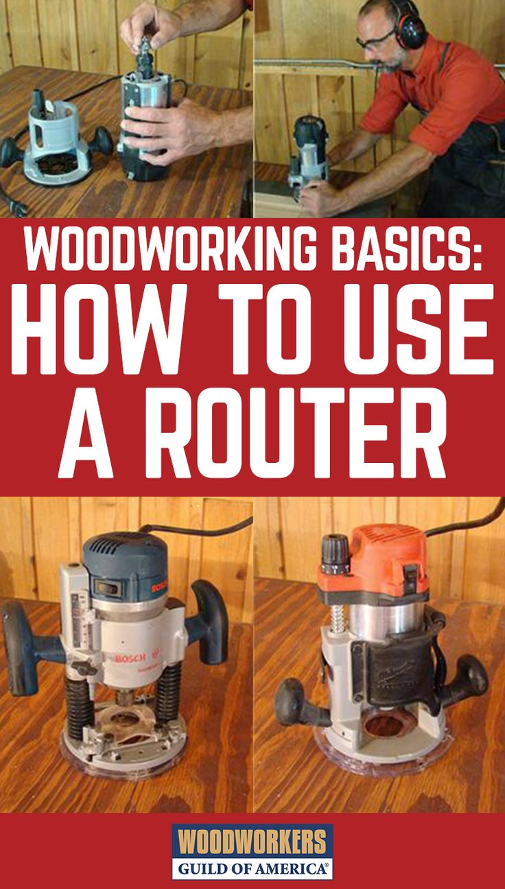 Boy, I use routers a lot. They can do so much. From adding a profile to an edge to cutting dovetail joints, a router is an incredibly versatile machine. But if you've never used one, routers can be intimidating. This article provides buying advice on how to use a router along with tips to help you get started.