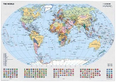 494 best puzzles images on pinterest puzzles puzzle and riddles world map 1000 piece jigsaw puzzle made by ravensburger game searches gumiabroncs Choice Image