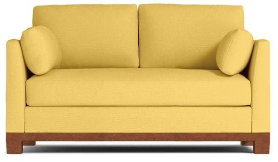 Beau Apt2B Avalon Apartment Size Sofa