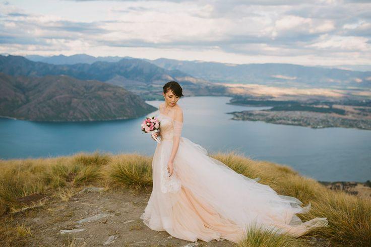 Janine Joseph Makeup Artist Wanaka Wedding Planning Wanaka Wedding Photographer