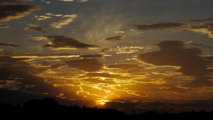 Sunset 260814