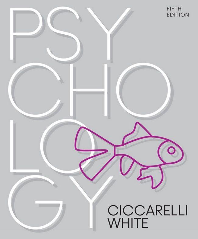 psychology ciccarelli white 5th edition pdf