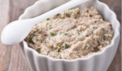 Sughi veloci: pesto agli agrumi per una pasta insolita | Cambio cuoco