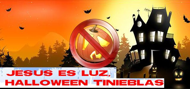 Centro Cristiano para la Familia: El Verdadero Significado de Halloween