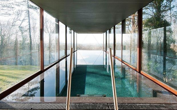 Grand Designs host Kevin McCloud reveals his favourite house