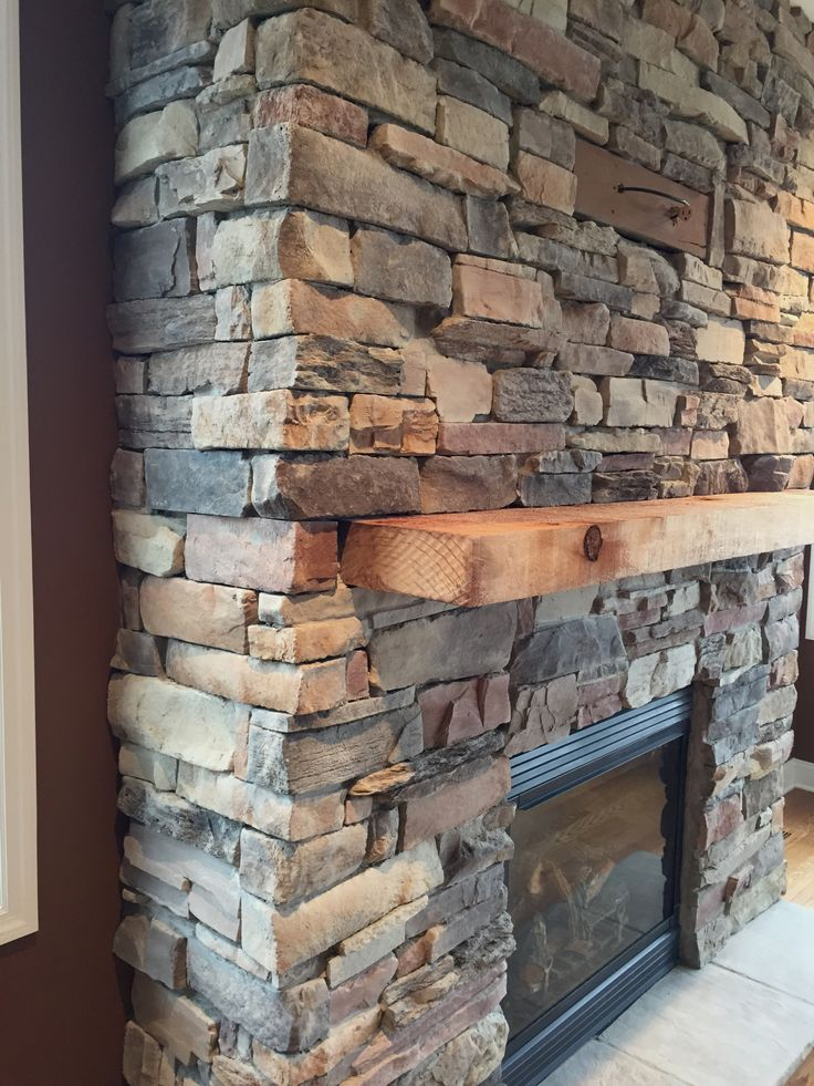 how to how to clean stone fireplace : 35 best Ledge Stone Fireplaces images on Pinterest