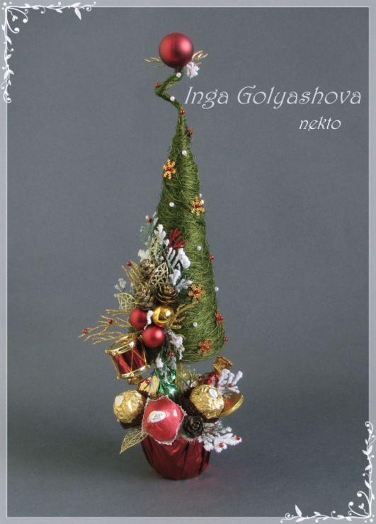 Gallery.ru / Фото #80 - Новогоднее - nekto1
