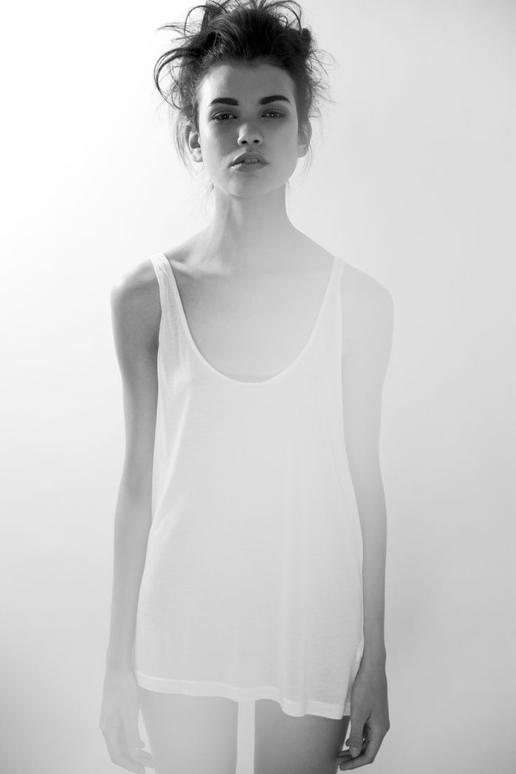 Thinspo   DIGITALS   Pinterest   Hair, Skinny and Wife beaters