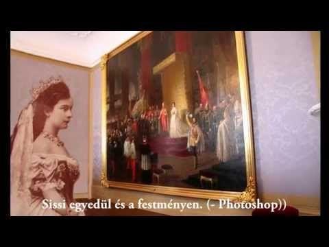Elisabeth of Austria - Gödöllő kastély (+) Sissi The favorite castle...