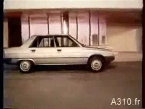 R9-R11: Renault 9 - Renault 11 - robert palmer johnny and mary