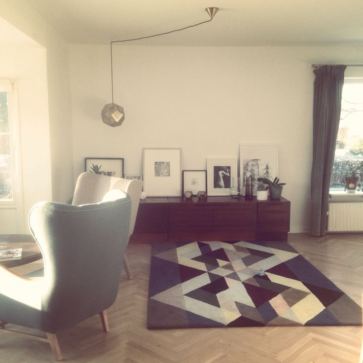 Living Room - my home