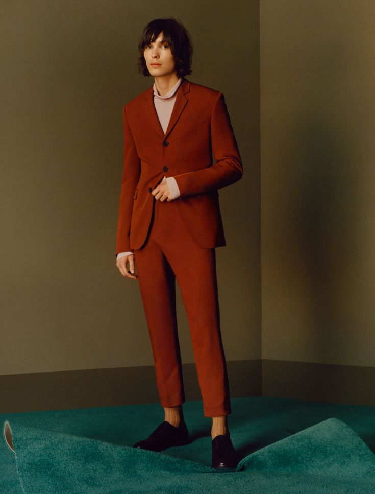 Homme-CAMPAIGN | ZARA France