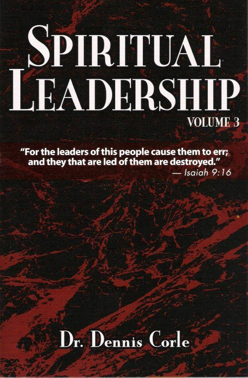 Spiritual Leadership V3