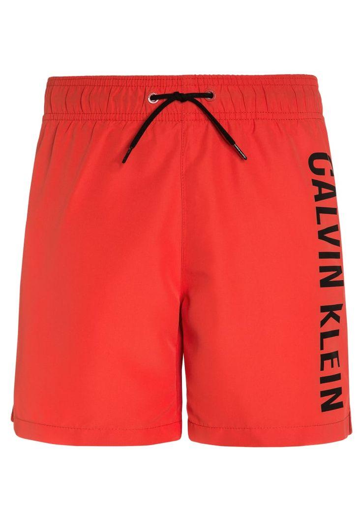 ¡Consigue este tipo de bañador de Calvin Klein Swimwear ahora! Haz clic para ver los detalles. Envíos gratis a toda España. Calvin Klein Swimwear INTENSE POWER MEDIUM DRAWSTRING Bañador red: Calvin Klein Swimwear INTENSE POWER MEDIUM DRAWSTRING Bañador red Ofertas   | Material exterior: 100% poliéster | Ofertas ¡Haz tu pedido   y disfruta de gastos de enví-o gratuitos! (bañador, bañadores, swimsuit, bathing suit, swim trunks, swimming trunks, badeanzug, traje de baño, maillot de b...