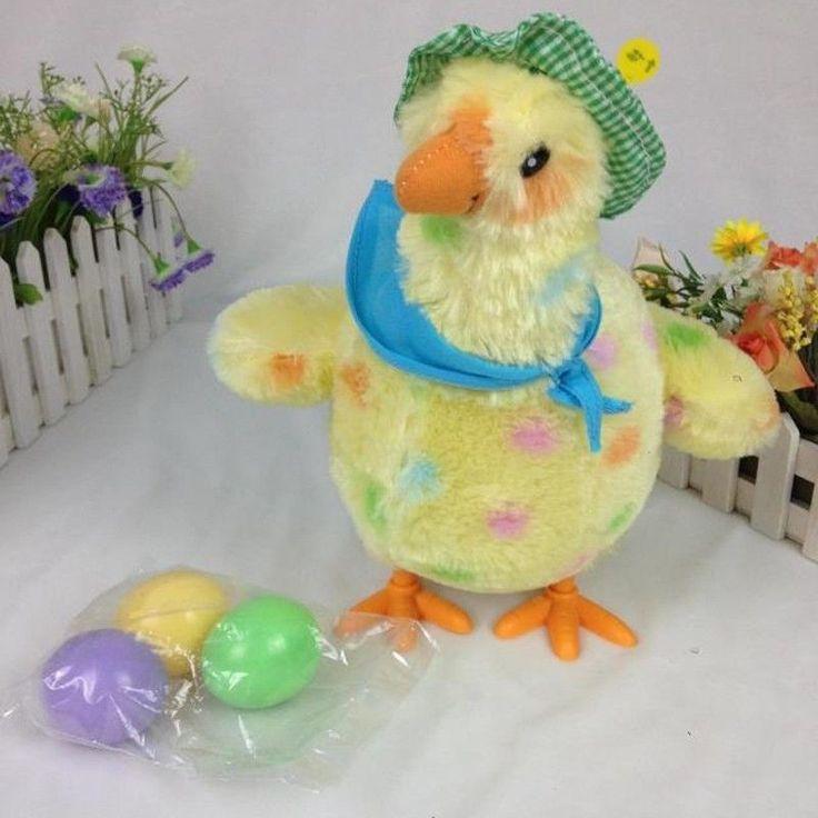 2017 New Funny Toy Lay Eggs Hen Shocker Joke Gift For Children Gadget Of Comedy #mamadada