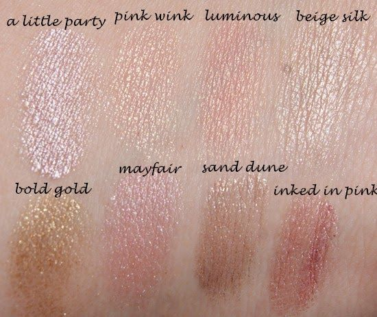 Wet N Wild A Little Party Primer Maybelline Pink Wink