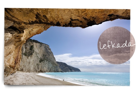 Romantic Getaway in Lefkada Greece