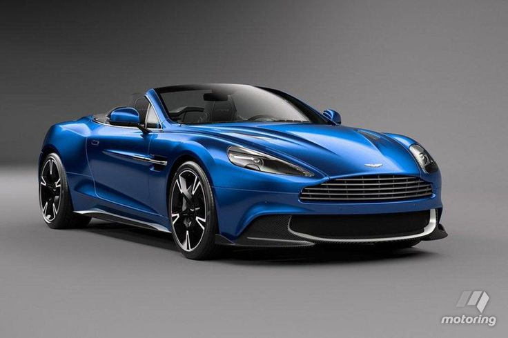 Aston Martin reveals convertible flagship! #want #V12 https://t.co/qjumeS27rB https://t.co/M6ZsunAH1k www.carligious.com