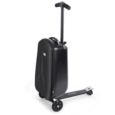 Just US$178.95, buy IUBEST Cool Scooter Suitcase online shopping at GearBest.com Mobile.