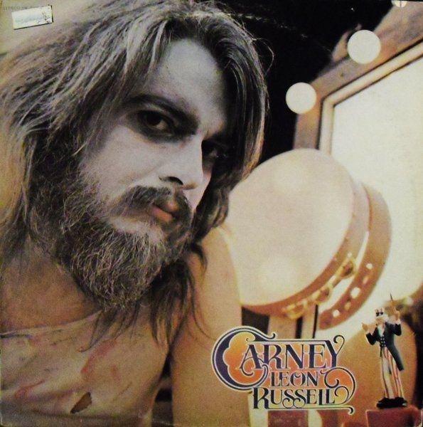 Leon Russell - Carney (Vinyl, LP, Album) at Discogs  1972