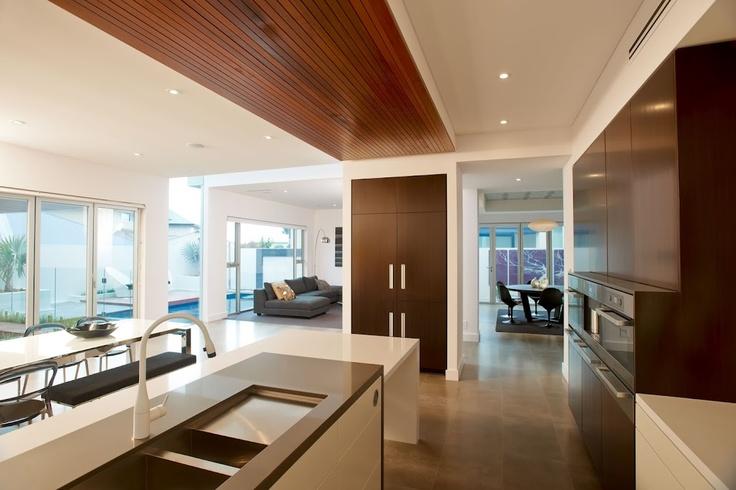 7 best lightsview luxury display home images on pinterest for Kitchen design kingston