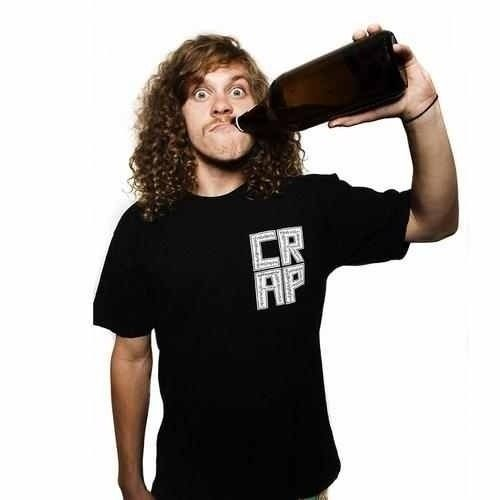 Reasons to invite Blake Anderson to your party!