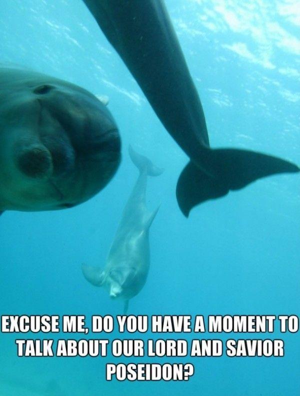 Poseidons Witnesses - www.meme-lol.com
