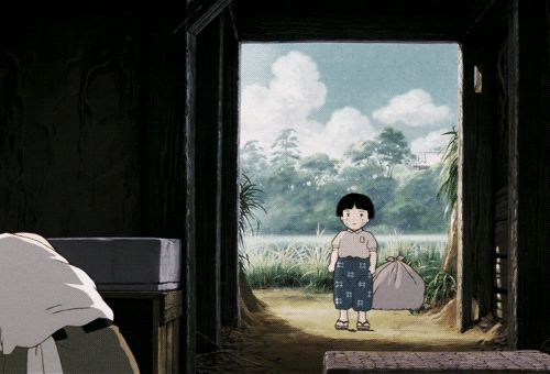 Grave of the fireflies my personal reactions essay