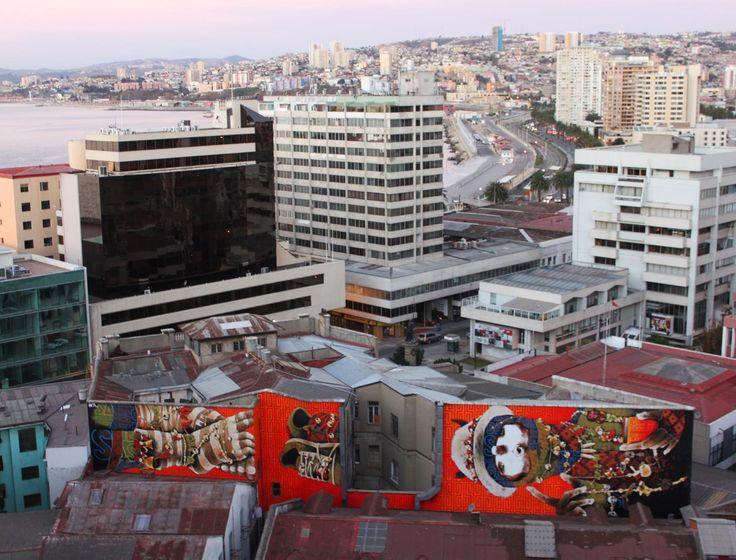 valparaíso-mural-enorme-naranja